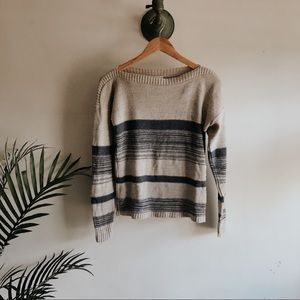 3 for $25 Maurice's sweater